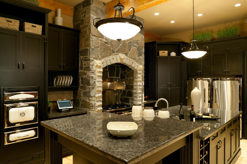 California Granite Countertops 9